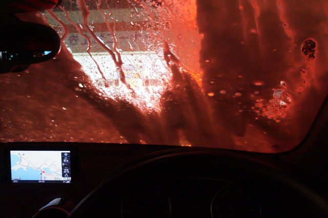Audi洗車 (2).JPG