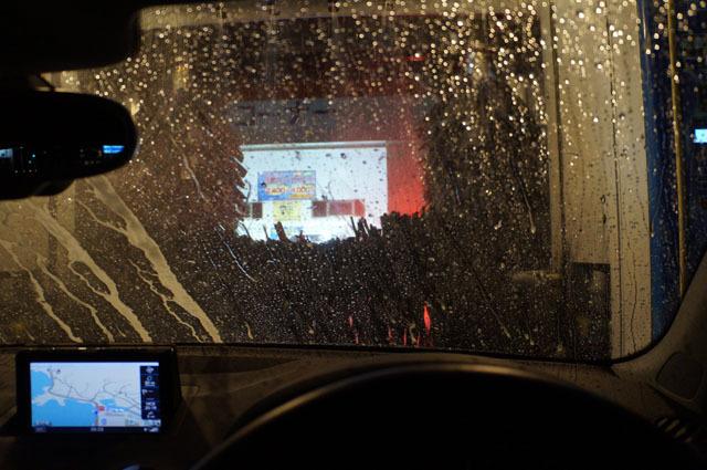 Audi洗車 (3).JPG