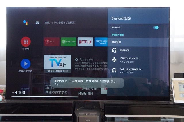 Bluetooth トランスミッター レシーバー TaoTronics (11).JPG