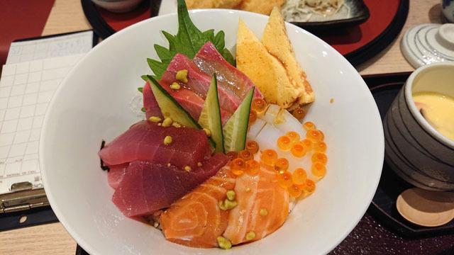 お魚 はな乃 (4).JPG