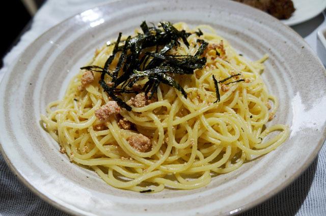 たらこスパゲッティ (2).JPG