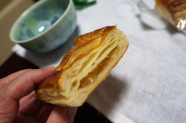 りんごパイ.JPG