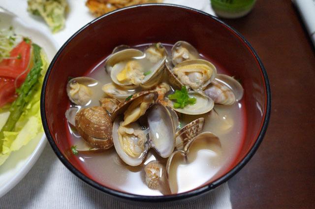 アサリのお味噌汁.JPG