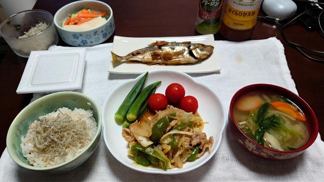 アジのお煮つけ (1).JPG