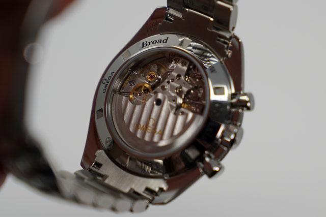 オメガ スピードマスター生誕50周年記念モデル 3.JPG