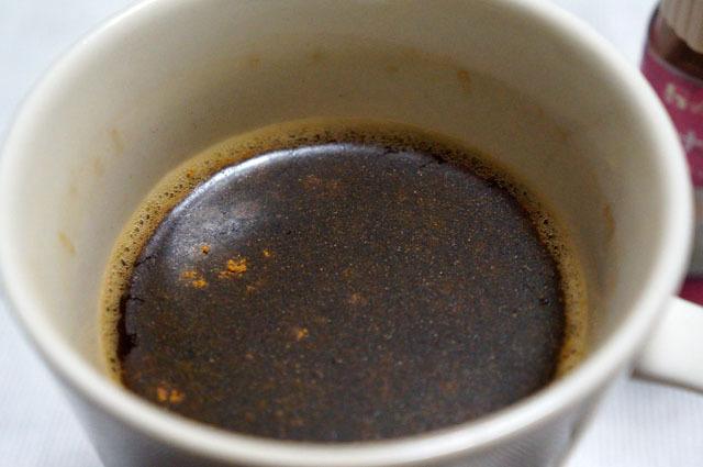 コーヒー&シナモン.JPG