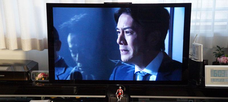 スマホの画面をテレビに写す 6.JPG