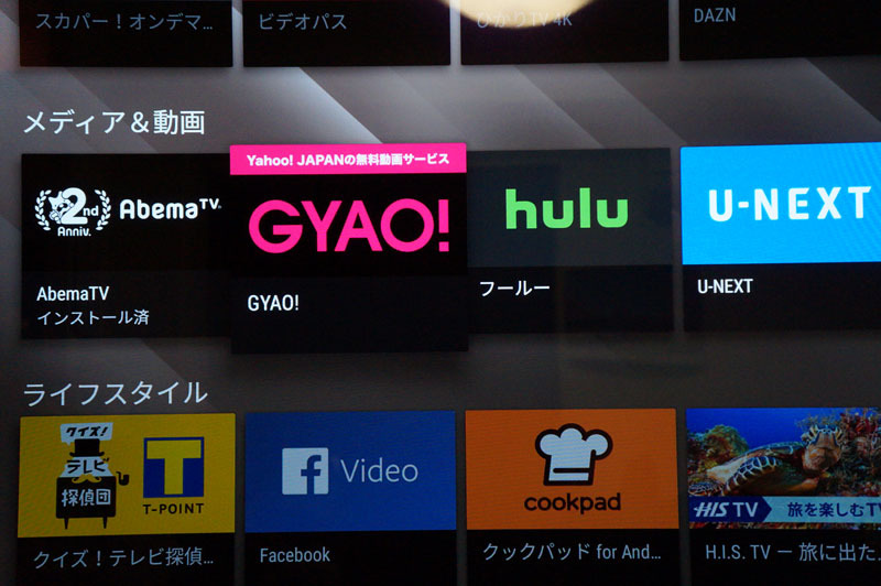 ソニー テレビ ブラビアA1シリーズ 7.JPG
