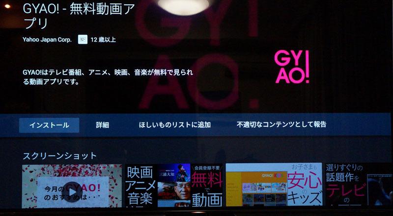 ソニー テレビ ブラビアA1シリーズ 8.JPG