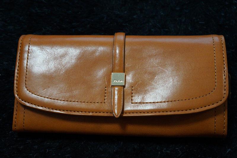 ダコタ 財布 レディース 1.JPG