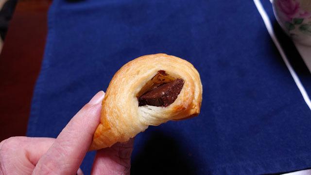 チョコクロワッサン (2).JPG