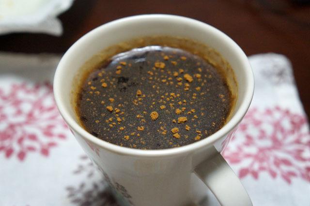 ブラックコーヒー シナモン.JPG