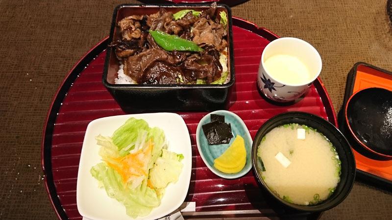 中の茶屋 重籠 日本一長崎和牛のあみ焼重.JPG