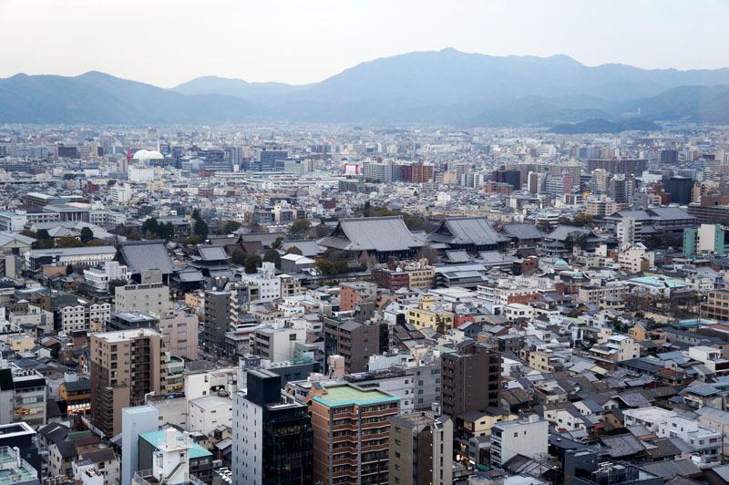 京都タワー 7.JPG