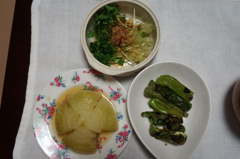 今日のお野菜.JPG