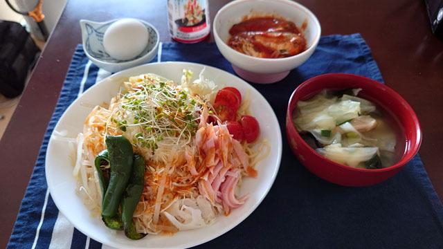 坦々冷し麺 (2).JPG