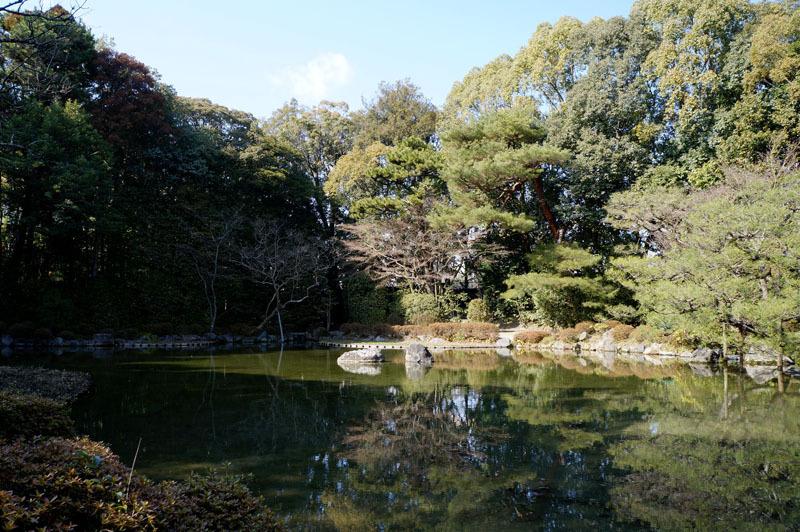 平安神宮 中神苑.JPG
