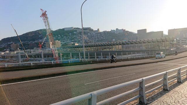 新長崎駅 在来線ホーム (1).JPG
