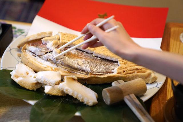日本料理 更紗 9.JPG