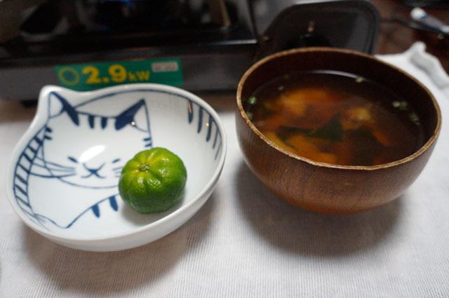 水炊き シークワーサー.JPG