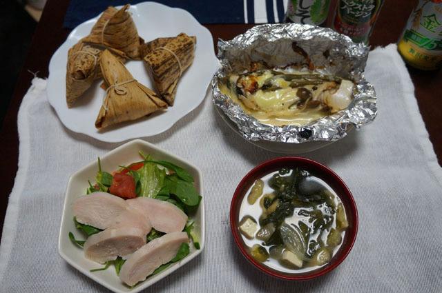 端午の節句の晩ご飯 (1).JPG
