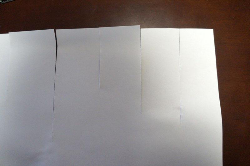 紙がきれいに切れる折りたたみアルミ定規 6.JPG