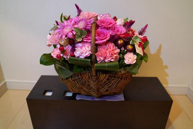 結婚記念日 お花 (3).JPG
