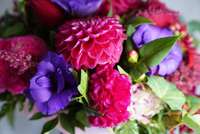 結婚記念日 花の贈り物 (5).JPG