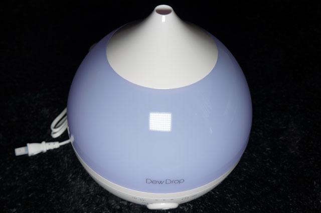 超音波式 アロマ加湿器 デュードロップ (2).JPG