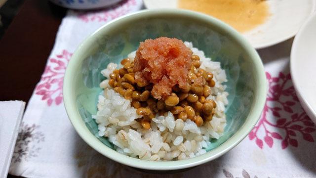辛子明太子納豆ご飯.JPG