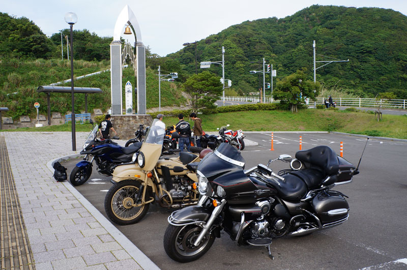 道の駅 夕陽が丘そとめ 13.JPG