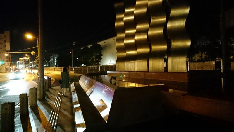 長崎 夜 道 2.JPG
