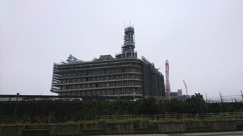 長崎県庁舎建設工事現場.JPG