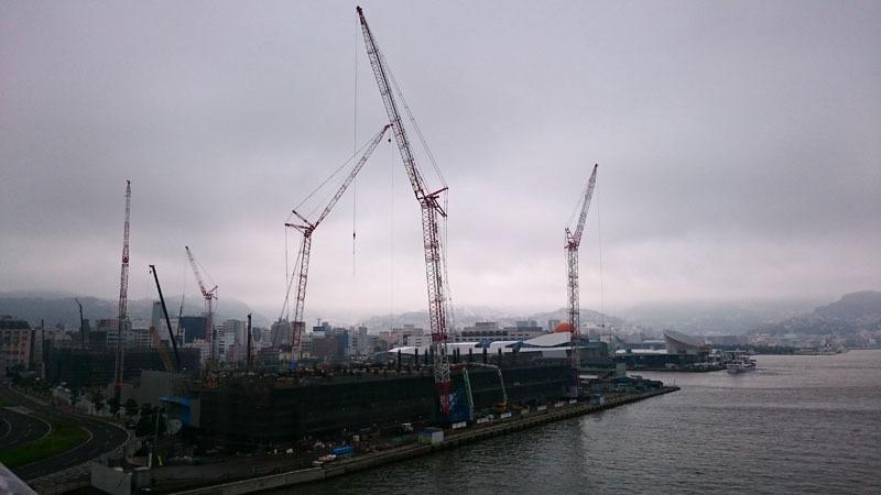 長崎県庁舎建設工事現場2016.6.21.JPG