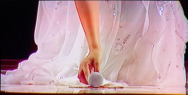 NHK山口百恵「伝説のラストコンサート」 (13).JPG