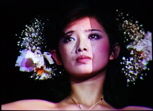 NHK山口百恵「伝説のラストコンサート」 (20).JPG
