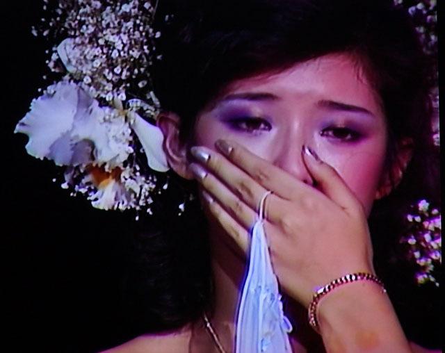 NHK山口百恵「伝説のラストコンサート」 (9).JPG